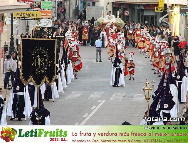 Traslado Santo Sepulcro y la Samaritana (luto) - Viernes Santo 2017 - 10