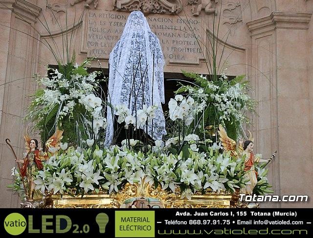 Traslado Santo Sepulcro y la Samaritana (luto) - Viernes Santo 2017 - 119