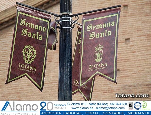 Traslado Santo Sepulcro - Semana Santa 2019 - 3