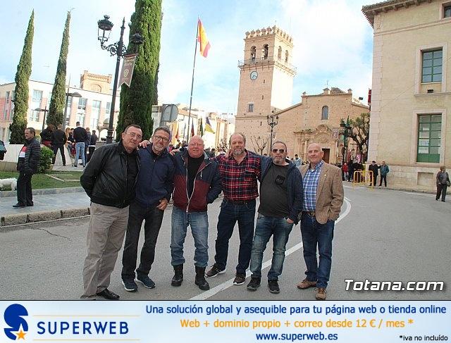 Traslado Santo Sepulcro - Semana Santa 2019 - 6