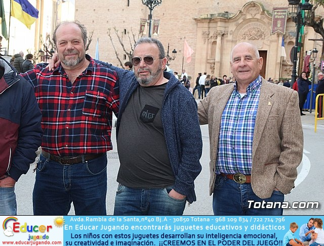 Traslado Santo Sepulcro - Semana Santa 2019 - 9