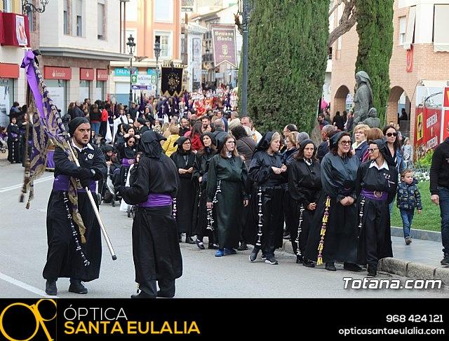 Traslado Santo Sepulcro - Semana Santa 2019 - 12