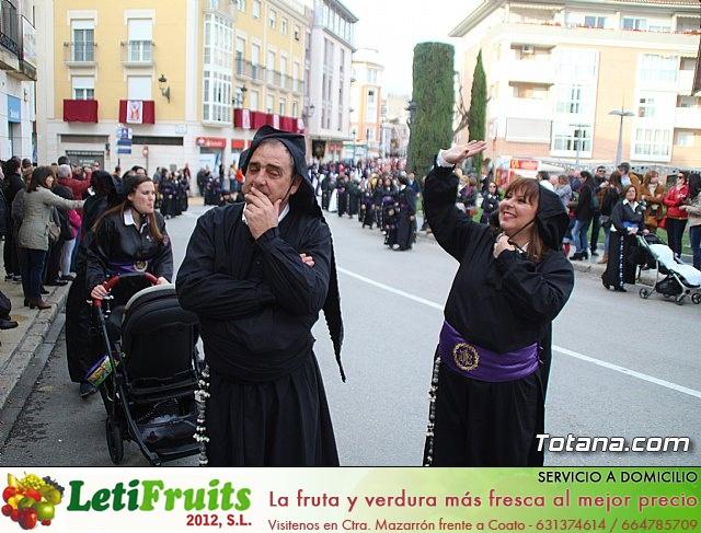 Traslado Santo Sepulcro - Semana Santa 2019 - 16