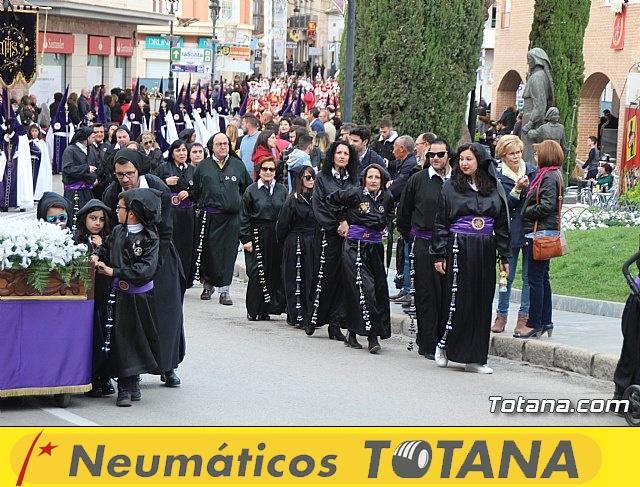 Traslado Santo Sepulcro - Semana Santa 2019 - 18