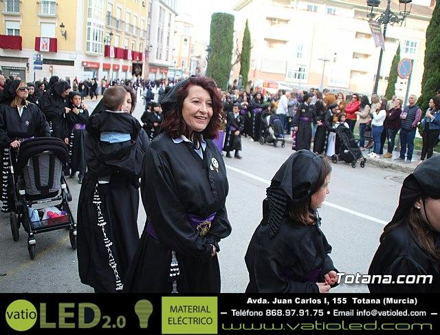 Traslado Santo Sepulcro - Semana Santa 2019 - 20
