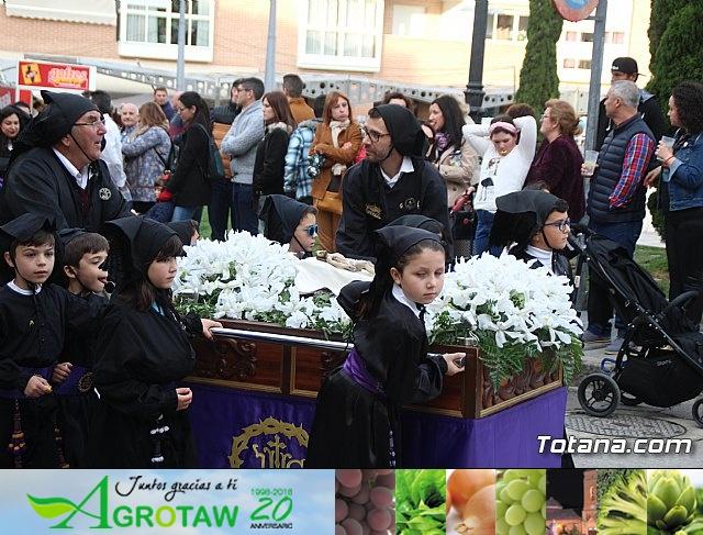 Traslado Santo Sepulcro - Semana Santa 2019 - 22