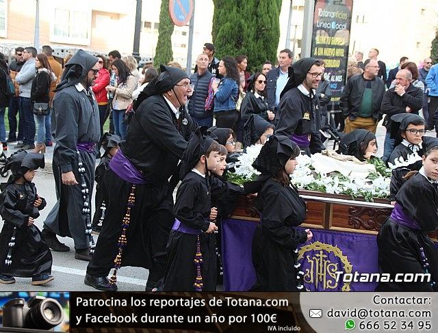 Traslado Santo Sepulcro - Semana Santa 2019 - 23