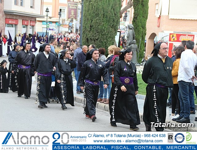 Traslado Santo Sepulcro - Semana Santa 2019 - 24