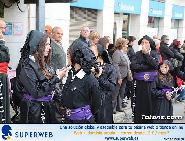 Traslado Santo Sepulcro - Semana Santa 2019 - 27
