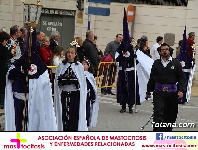 Traslado Santo Sepulcro - Semana Santa 2019 - 28
