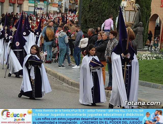 Traslado Santo Sepulcro - Semana Santa 2019 - 29