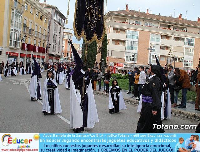 Traslado Santo Sepulcro - Semana Santa 2019 - 31