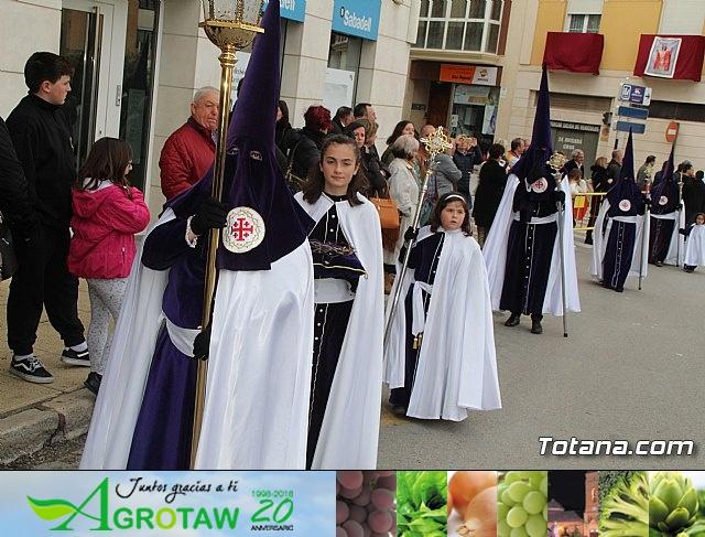 Traslado Santo Sepulcro - Semana Santa 2019 - 32