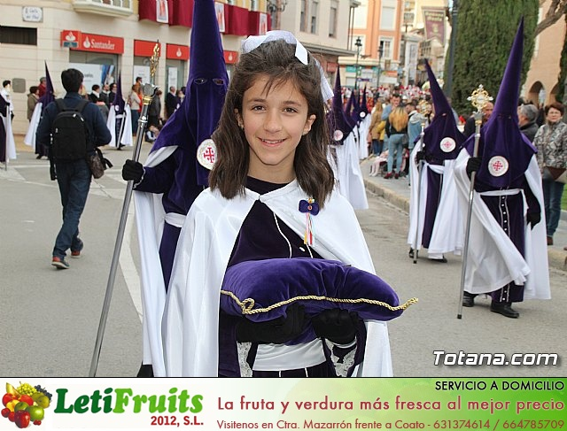 Traslado Santo Sepulcro - Semana Santa 2019 - 33