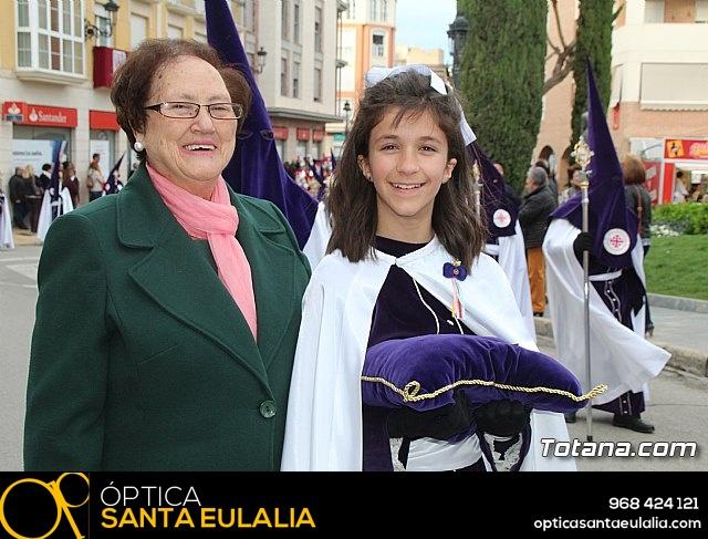 Traslado Santo Sepulcro - Semana Santa 2019 - 34