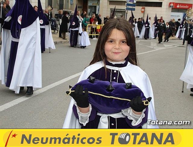 Traslado Santo Sepulcro - Semana Santa 2019 - 35