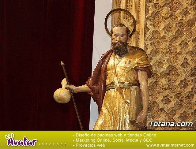 Serenata a Santa Eulalia 2017 - Coro Santa Cecilia y Los Charrasqueados - 4