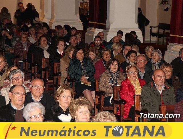 Serenata a Santa Eulalia 2017 - Coro Santa Cecilia y Los Charrasqueados - 10