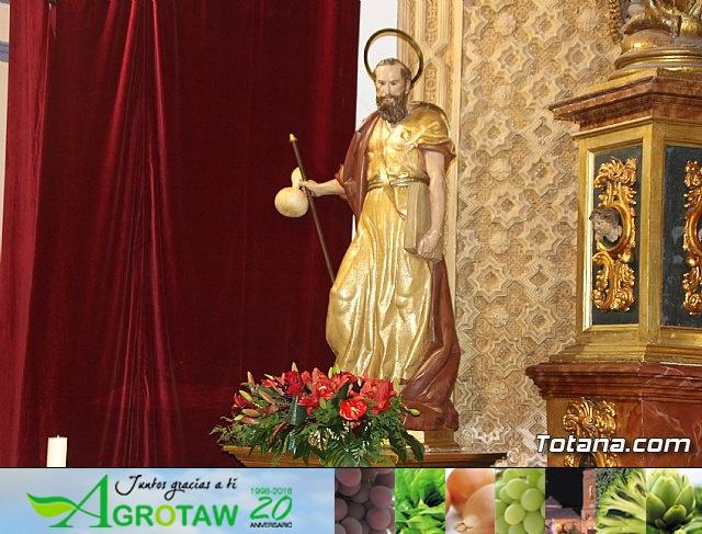 Serenata a Santa Eulalia 2017 - Coro Santa Cecilia y Los Charrasqueados - 12