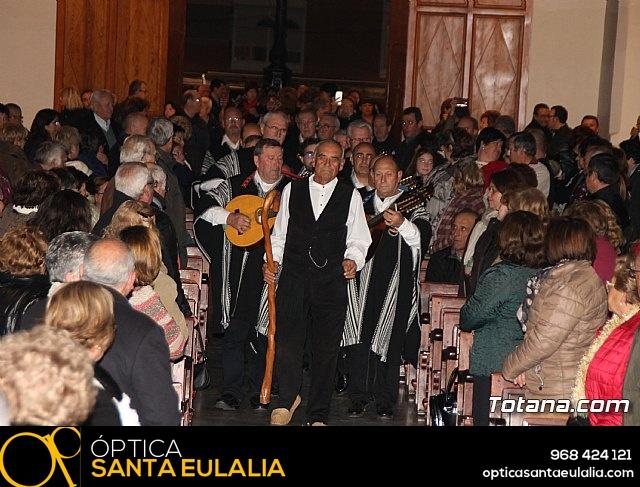 Serenata a Santa Eulalia 2017 - Coro Santa Cecilia y Los Charrasqueados - 13