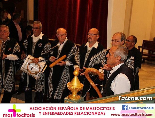 Serenata a Santa Eulalia 2017 - Coro Santa Cecilia y Los Charrasqueados - 14