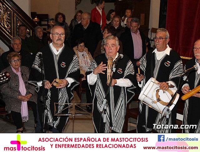Serenata a Santa Eulalia 2017 - Coro Santa Cecilia y Los Charrasqueados - 15