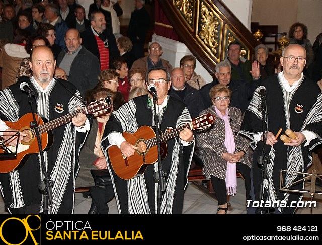 Serenata a Santa Eulalia 2017 - Coro Santa Cecilia y Los Charrasqueados - 16