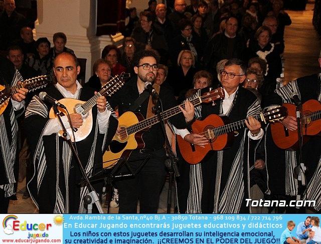 Serenata a Santa Eulalia 2017 - Coro Santa Cecilia y Los Charrasqueados - 18