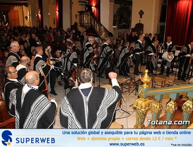 Serenata a Santa Eulalia 2017 - Coro Santa Cecilia y Los Charrasqueados - 20
