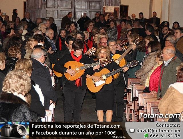 Serenata a Santa Eulalia 2017 - Coro Santa Cecilia y Los Charrasqueados - 21