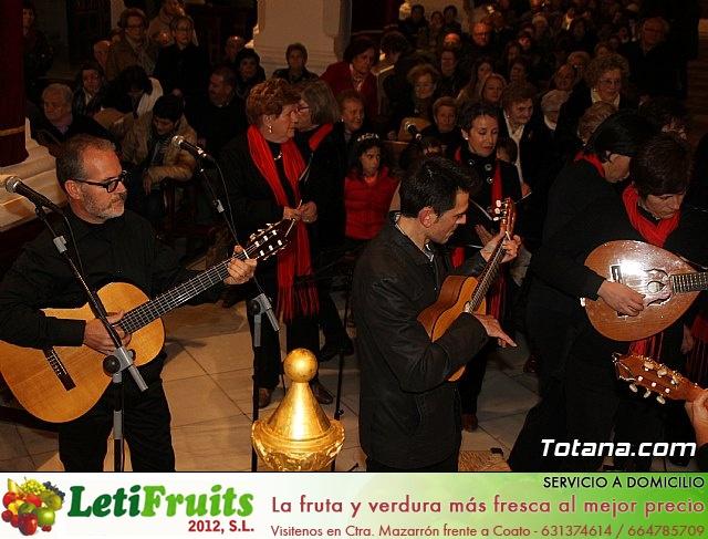 Serenata a Santa Eulalia 2017 - Coro Santa Cecilia y Los Charrasqueados - 23