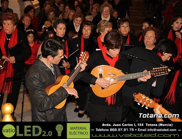 Serenata a Santa Eulalia 2017 - Coro Santa Cecilia y Los Charrasqueados - 24