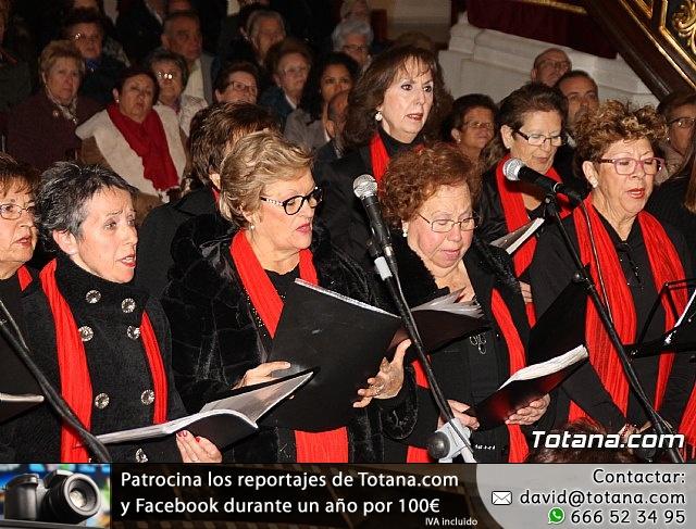 Serenata a Santa Eulalia 2017 - Coro Santa Cecilia y Los Charrasqueados - 35