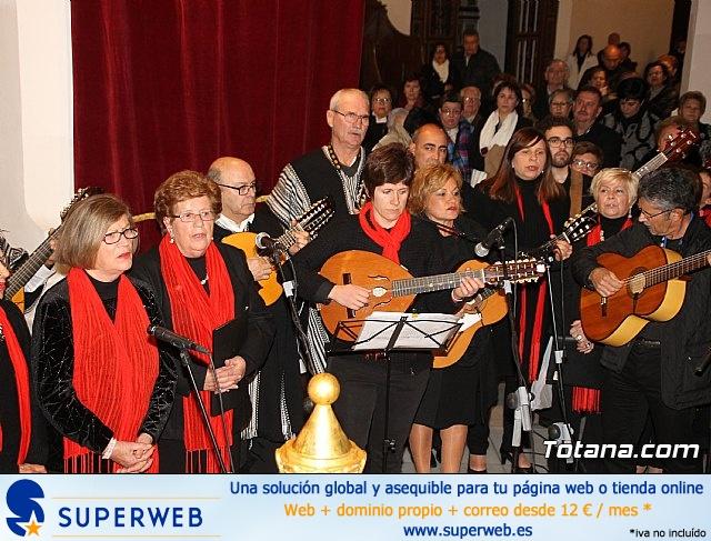 Serenata a Santa Eulalia 2017 - Coro Santa Cecilia y Los Charrasqueados - 90