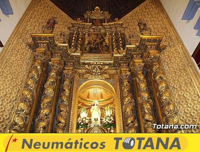 Serenata a Santa Eulalia - Totana 2019 - 1