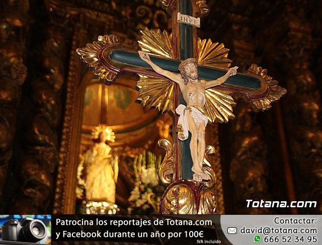 Serenata a Santa Eulalia - Totana 2019 - 3
