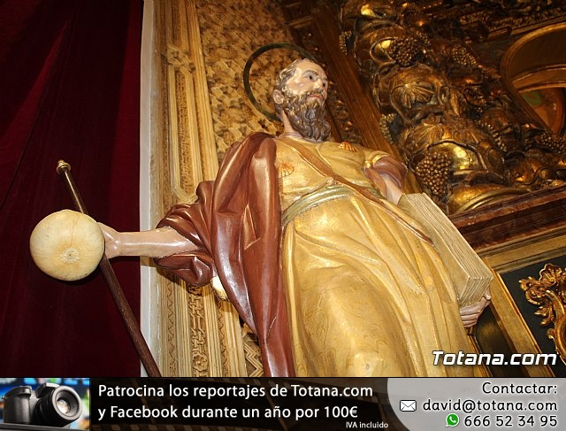 Serenata a Santa Eulalia - Totana 2019 - 6