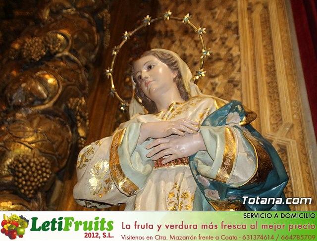 Serenata a Santa Eulalia - Totana 2019 - 8