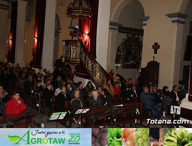 Serenata a Santa Eulalia - Totana 2019 - 11