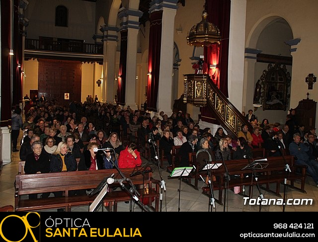 Serenata a Santa Eulalia - Totana 2019 - 13