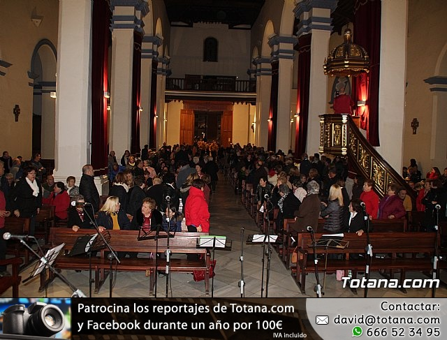 Serenata a Santa Eulalia - Totana 2019 - 15