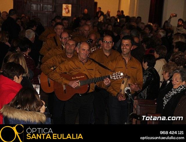 Serenata a Santa Eulalia - Totana 2019 - 16