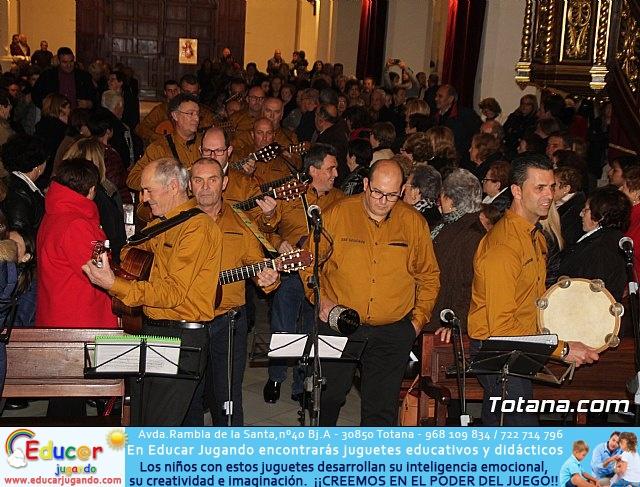 Serenata a Santa Eulalia - Totana 2019 - 17