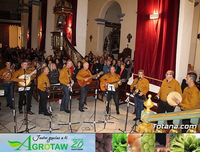 Serenata a Santa Eulalia - Totana 2019 - 18