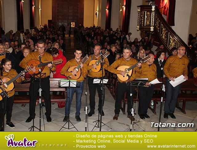 Serenata a Santa Eulalia - Totana 2019 - 19