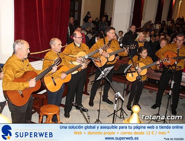 Serenata a Santa Eulalia - Totana 2019 - 20