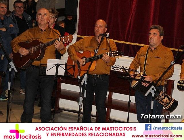 Serenata a Santa Eulalia - Totana 2019 - 23