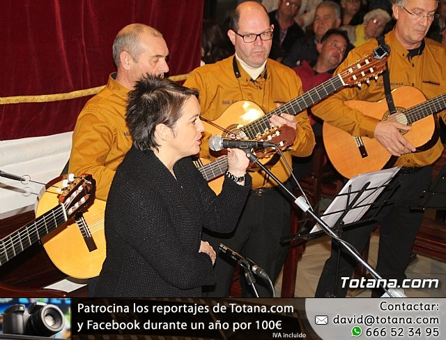 Serenata a Santa Eulalia - Totana 2019 - 24