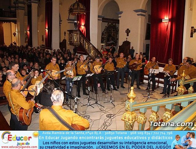 Serenata a Santa Eulalia - Totana 2019 - 25