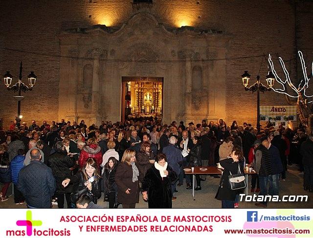 Serenata a Santa Eulalia - Totana 2019 - 88